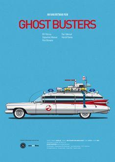 IlPost - Ghost Busters - Ghost Busters (Ghostbusters - Acchiappafantasmi) - Ivan Reitman, 1984