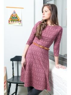 Vintage-Inspired Bohemian Dresses | Mata Traders: Ethical Fashion