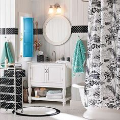 Delightful Bathroom Decorating Ideas