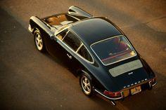 1969 Porsche 912 | Bureau of Trade