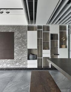 Contemporary Interior, Luxury Interior, Interior Design, Ceiling Design, Wall Design, Unique Furniture, Furniture Design, Chinese Interior, Wuxi