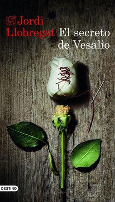 Cosas mías: #86 El secreto de Vesalio