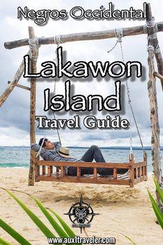 Lakawon Island Tour