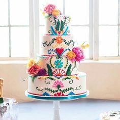 Μια τούρτα που είναι