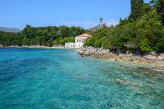 Adriatic Water - Kolocep Croatia [1024 x 683] [OC]