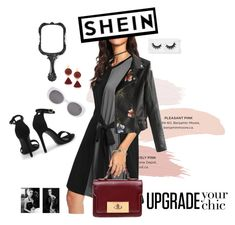 """""""SHEIN Contest Submission"""" by dre4mland on Polyvore"""