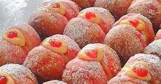 Buonissimo pasticcino molto apprezzato in Sardegna.....         Ingredienti:     250 gr. di MANITOBA250 GR DI FARINA 00  160 gr. di zucch...