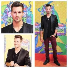 James Maslow on WhoSay - Photos, videos, bio and more