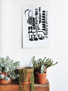 covet garden magazine