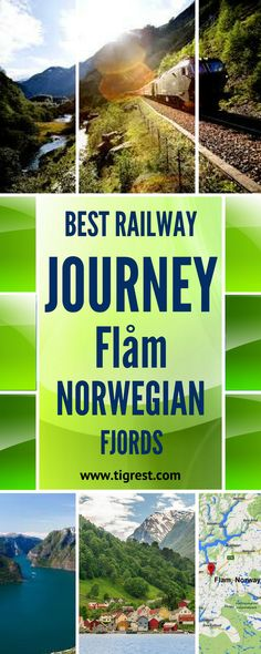 Flam Railway trip (Norway) is among the most scenic rail journeys in the world. Read to find out why it is worth adding to your bucket list