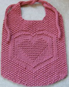 Down Cloverlaine: - So many free bib patterns here!