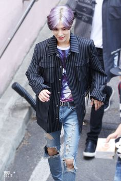 j150520 SHINee Taemin  - KBS 2TV 'Guerrilla Date' Filming at Dongduk Women's Universitypg