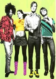 The Dandy Warhols, I need to pick somthing by them up.