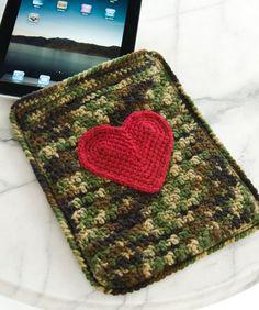 Love My iPad Case