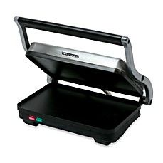 image of Toastess Stainless Steel Sandwich Grill