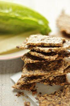 Crackers ai semi vari: insostituibili! | Tempodicottura.it