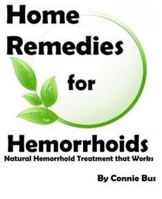 Amazing Home Remedies for Hemorrhoids – Natural Hemorrhoid Treatment that Works. Simple home remedies for hemorrhoids like establishing healthy bowel habits, may keep your hemorrhoids from getting worse. To relieve pain and itching, you can apply ice several times a day for 10 minutes at a time. Follow this by placing a warm compress on the anal area for another 10 to 20 minutes. Suffering from this dreadful condition is absolutely got to be unpleasant. Have you ever want to end your…