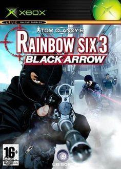 Tom Clancy's Rainbox Six 3 Black Arrow
