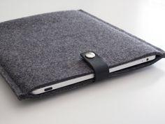 Housse Macbook Air 13/ Etui Macbook Pro 13 Retina : Housses ordinateurs et tablettes par nuaca