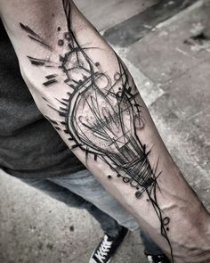 Awesome Sketch Tattoos Designs and Ideas for Men and Women – Fake Tattoos & Temporary Tattoos Fake Tattoos, Forearm Tattoos, New Tattoos, Body Art Tattoos, Sleeve Tattoos, Tattoos For Guys, Temporary Tattoos, Sketch Style Tattoos, Sketch Tattoo Design