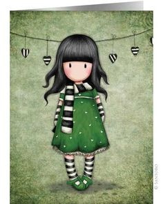 Gorjuss-Greeting-Card-The-Scarf-by-Santoro-London-great-for-Birthdays