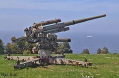 Niemieckie działo przeciwlotnicze i przeciwpancerne Flak88