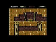 C64 Longplay - Rick Dangerous