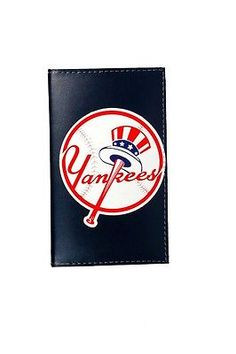 New York Yankees Dominoes Game Set, Double Six, Domino With Leather Case, New