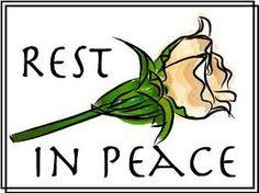 rest in peace quotes and wallpaper | Histórias da vida de uma Gordinha: Janeiro 2011