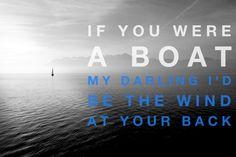 Boat Song by JJ Heller