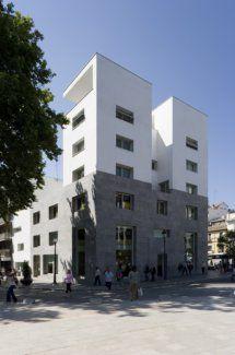 Edificio Zaida
