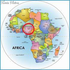 76 Best Nigeria Map Images Africa Art African Art Map Of Nigeria