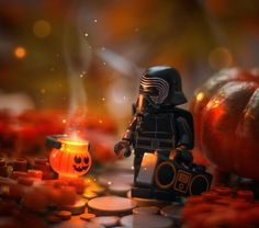 Lego Halloween LEGO Star wars, Legoland e Sfondi