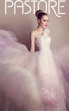Pastore Bridal Campaign Collection 2014 Pastore Bridal ADV Campaign 2014 #pastorebridal #collection2014 #adv #campaign #pastorepress