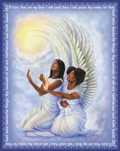 african american angel images | African american angels Index of /