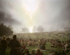 Fourth of July #2, Independence, Missouri, by  Mike Sinclair - 20x200.com