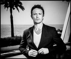 David Lyons -Sebastian Monroe- Revolution(one of my favourites)