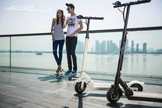 Gallery of Joyor Scooters.  Joyor Scooter, compact, electric, portable scooters…