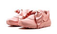 Fancy | Puma x Fenty by Rihanna Bow Sneakers