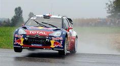 9e sacre mondial pour Sébastien #Loeb !