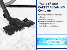 Tips to Choose Carpet Cleaning Company - Carpet Cleaning Company, Cleaning Service, Check, Tips, Free, Advice