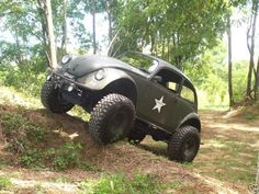♠offroad