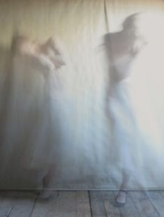Dream Within a Dream - Misty Blurred Art & Photography:  The inner turmoil of Nawal, Simon and Janine.