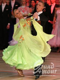 Ballroom | Grand Amour EU: The best dresses for the best dancers!