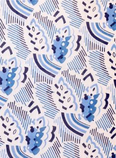 "Russian pattern design, ca.1922-30"", Moscow."