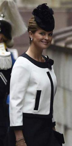 princess madeleine | september 2015