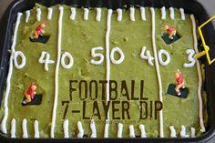 Ravens vs. 49ers: Crazy Football Food