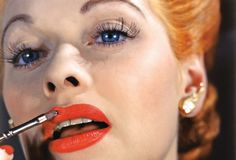 Stunning Rare Photographs of Frank Sinatra, Lucille Ball, and Marlene Dietrich from Hollywood's Kodachrome Era