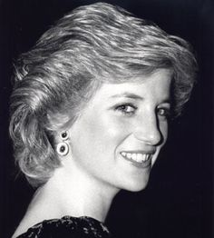 Diana, Princess of Wales.  Takes a lot of gumption to stand against a monarchy.