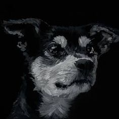 Doggo by Karthik Ramakrishnan Art Deco Paintings, Wildlife Paintings, Nature Paintings, Animal Paintings, Landscape Paintings, Original Paintings, Artwork Online, Online Painting, Fine Art Drawing